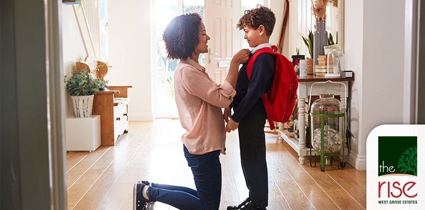 4 Simple Tips to Prepare Your Home For Back to School Season
