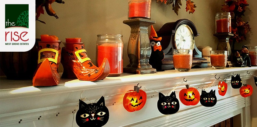 7 Simple Tips to Get Your West Springs Home Halloween Ready