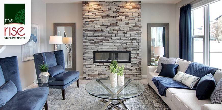 Personalizing Your West Calgary Home