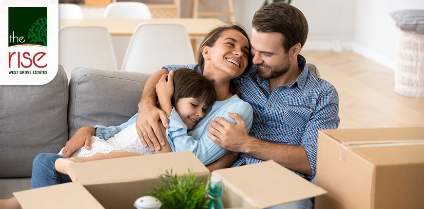 Your Complete Guide For Moving Into Your New Calgary Home