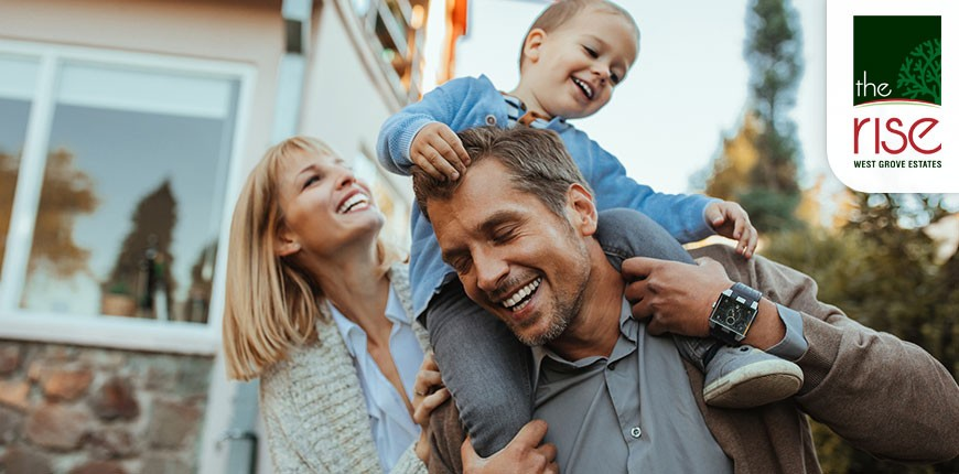 3 Reasons Why You Should Raise Your Family in West Springs Calgary
