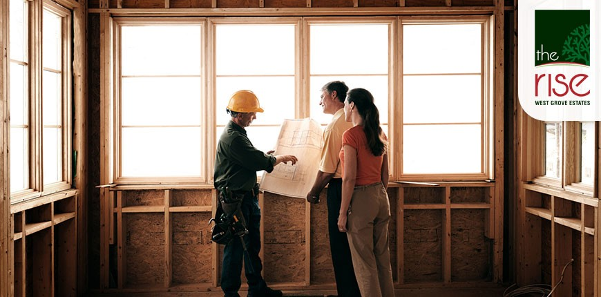 3 Factors to Think About When Buying a Newly Constructed Home