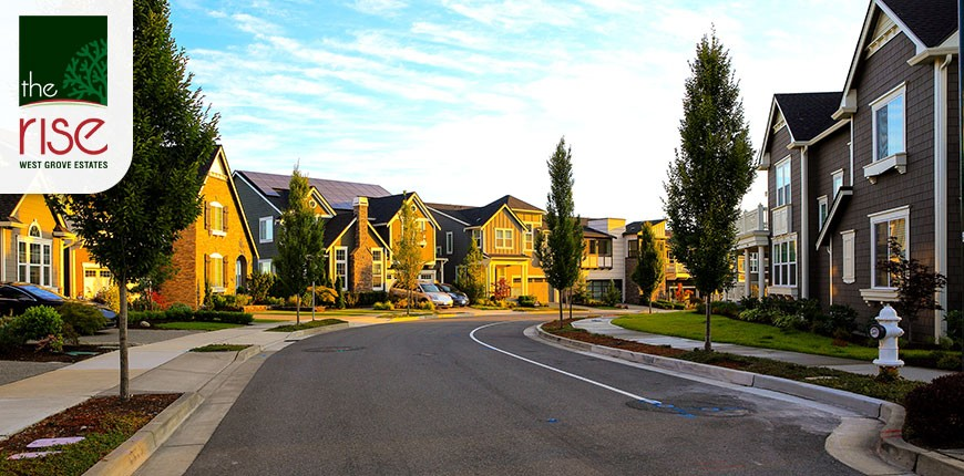 3 Steps for Finding The Right Neighbourhood for Your Family