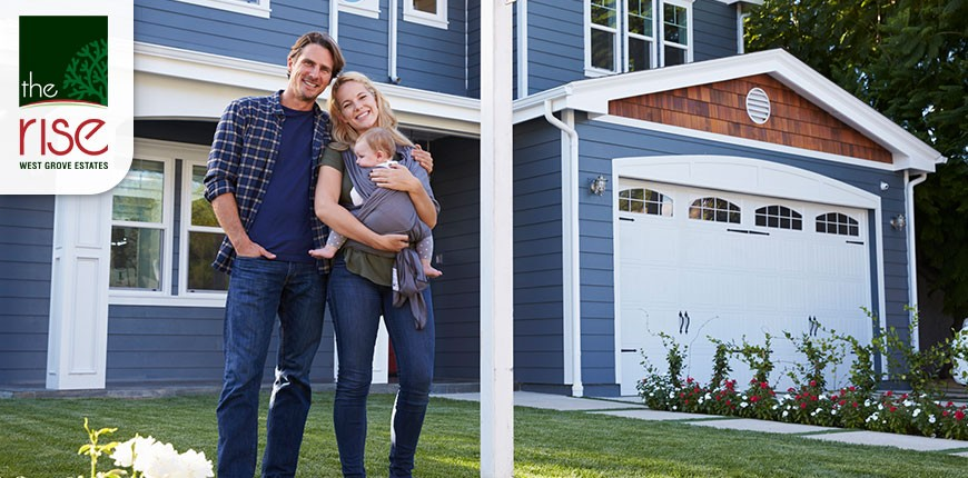 5 Financial Tips to Prepare You for Buying Your First Home