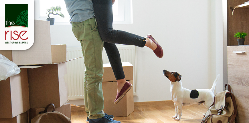 5 Things to Consider Before Buying Your Next Home