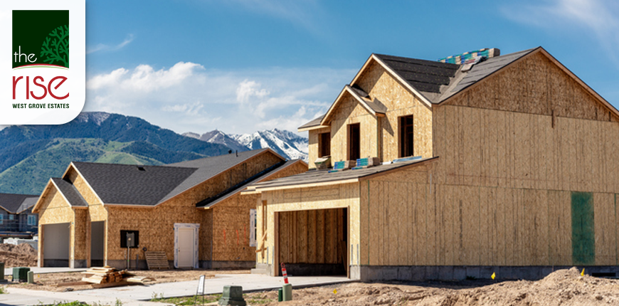 5 Things to Consider Before Buying a New Construction Home
