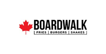 Boardwalk Burgers and Fries