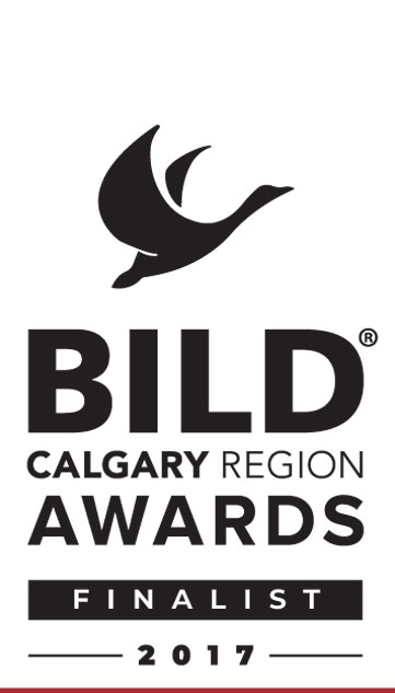 BILD Calgary Region Awards Finality 2017